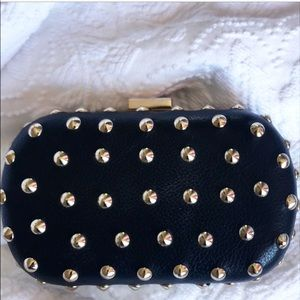 NWOT Material Girl Clutch